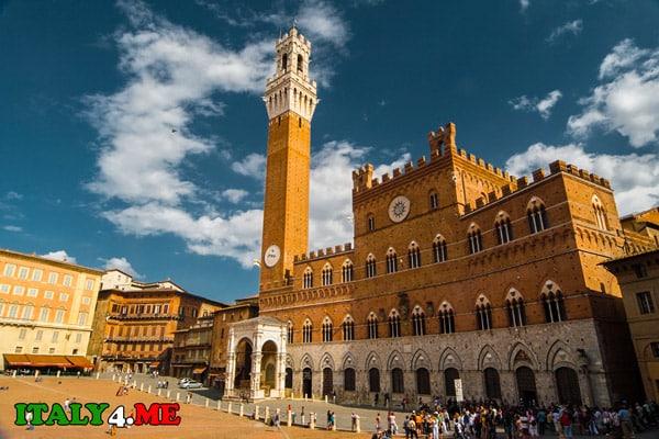 Сиена-Тоскана-1