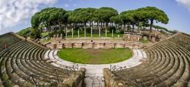 римские-гробницы-остия-1