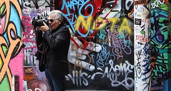 Роберто-Кавалли-граффити