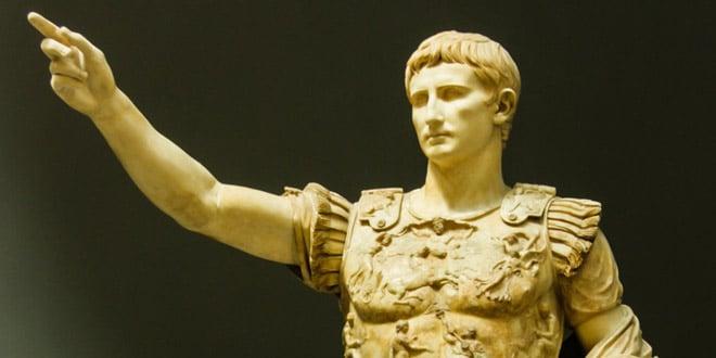 император-Август