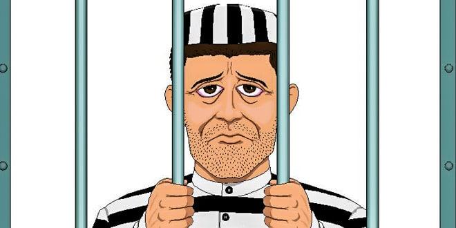 итальянская тюрьма