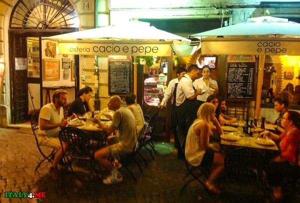 обслуживание-в-итальянских-ресторанах