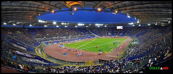 футбольный-стадион-в-Риме