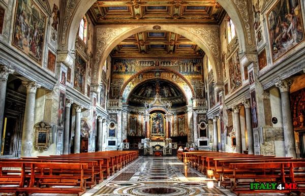 что-делать-в-Италии-посетите-церковь