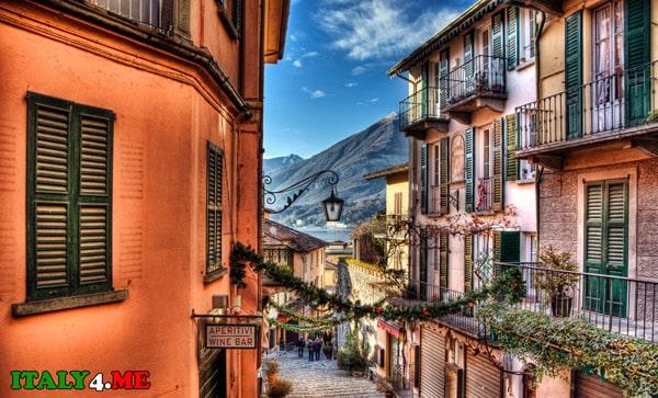 Bellagio-Como