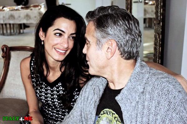 Клуни-женится-в-Венеции