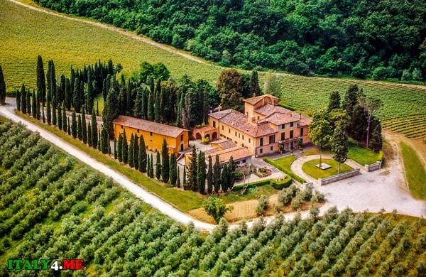 аренда-виллы-в-Италии