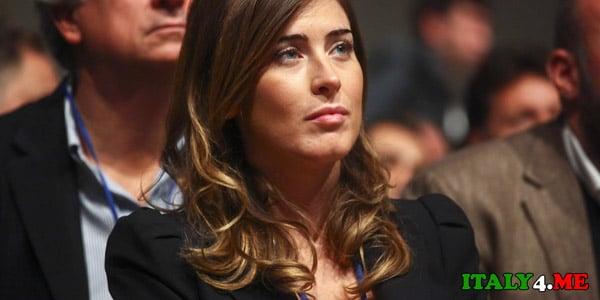 министр-конституционных-реформ-Италии-Елена-Боски