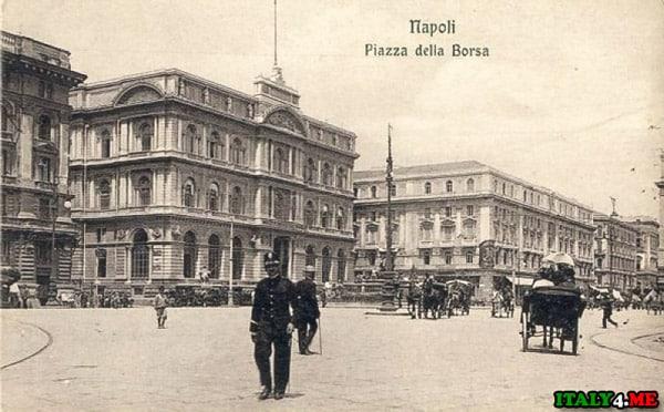 старый-Неаполь