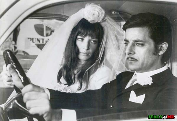 итальянцы-жених-и-невеста