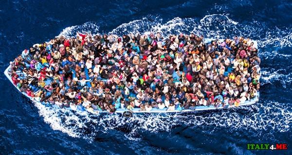 как-иммигрировать-в-Италию