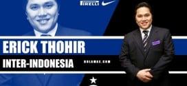 Президент ФК Интер
