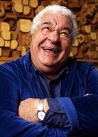Антонио Карлуччо повар