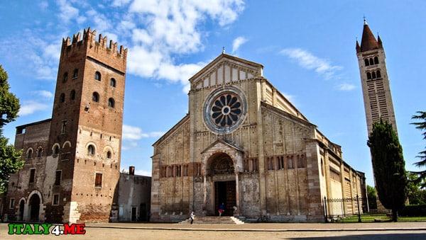 Basilica-di-San-Zeno-Maggiore