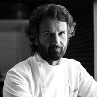 Carlo Cracco итальянский повар