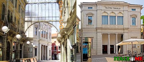 Театр Тониоло в Местре