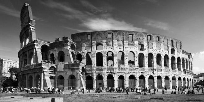 История древнего Рима легенда о Ромуле и Реме основание развитие  Древний Рим