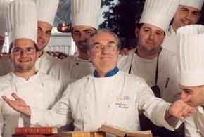 Итальянские шеф повары
