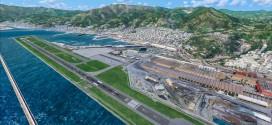 Аэропорт Генуя Италия