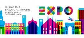 логотип Экспо 2015