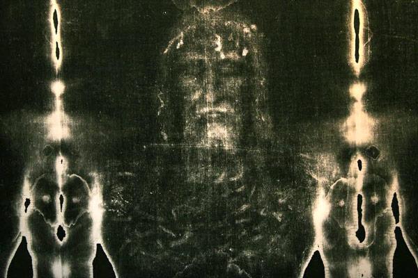 лик Христа на туринской плащанице исследования