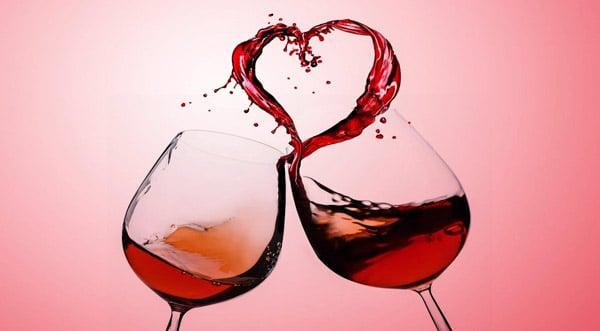 Вино и любовь