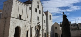 Бари - Базилика святого Николая