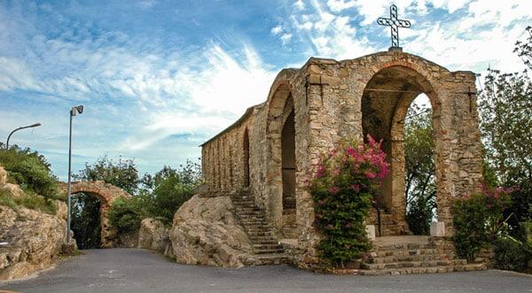 Церковь Санта Кроче