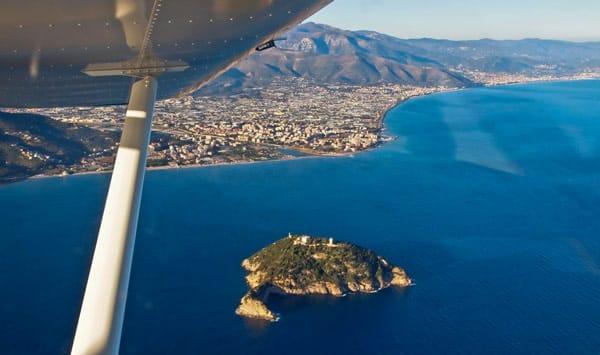Остров Галлинара