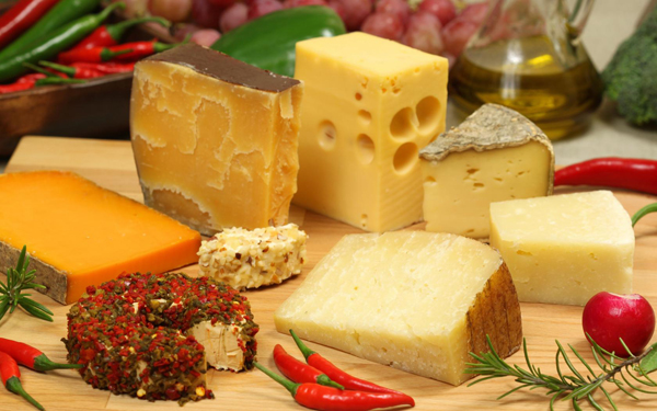 сыр Pecorino Sardo