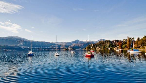 Озеро д'Орта - Развлечния