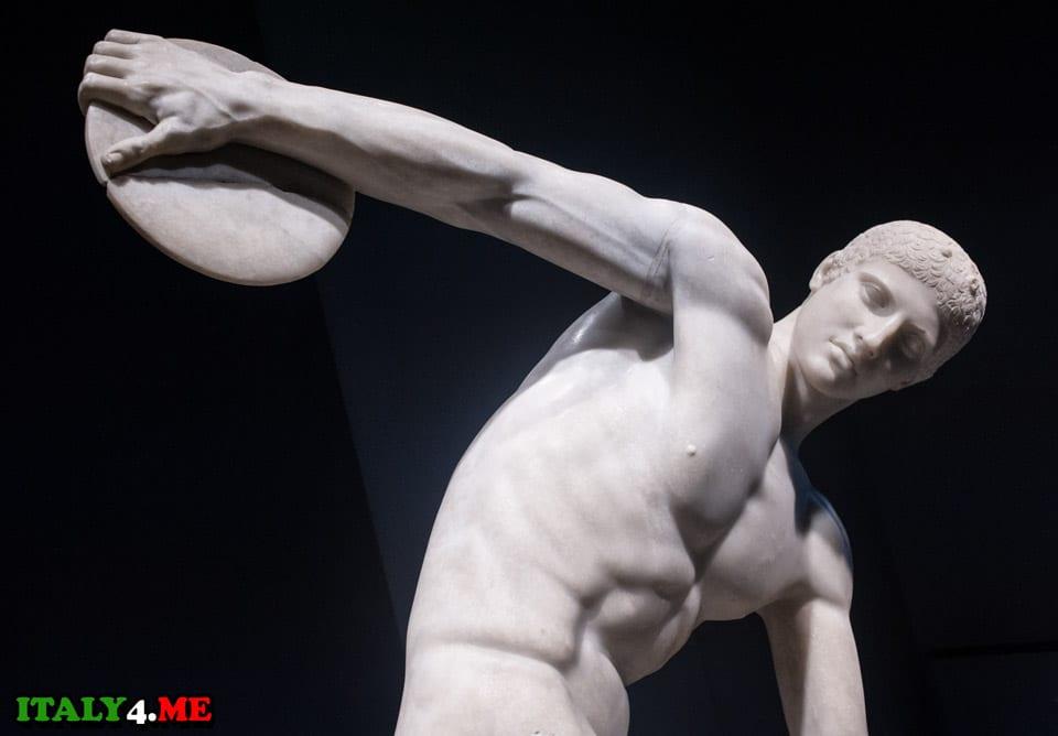 Palazzo-Massimo-statuja-diskobol-1