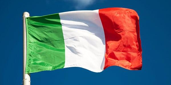 Флаг Италии что означают цвета как выглядит кто придумал фото Государственный флаг Италии