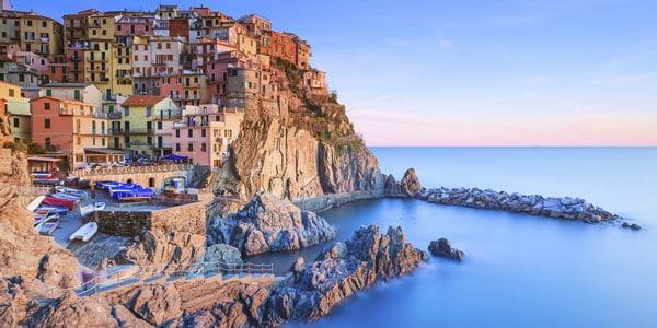 Регионы италии недвижимость
