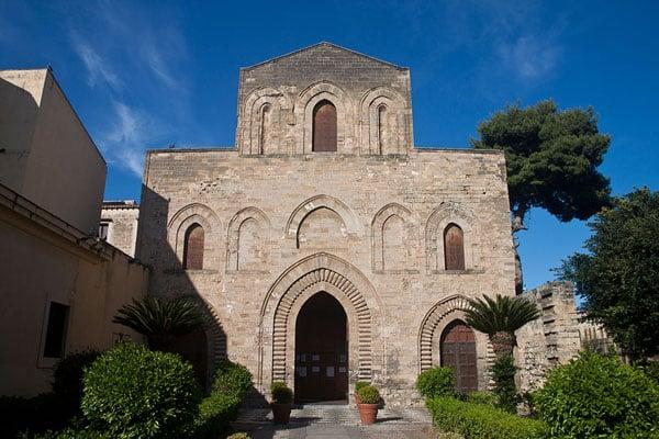 Церкви Палермо - Ла Маджоне