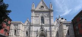 Собор святого Януария в Неаполе