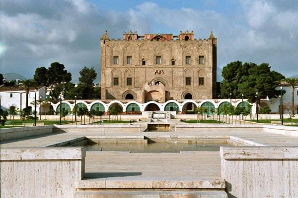 Музей исламской культуры - Замок Дзиза