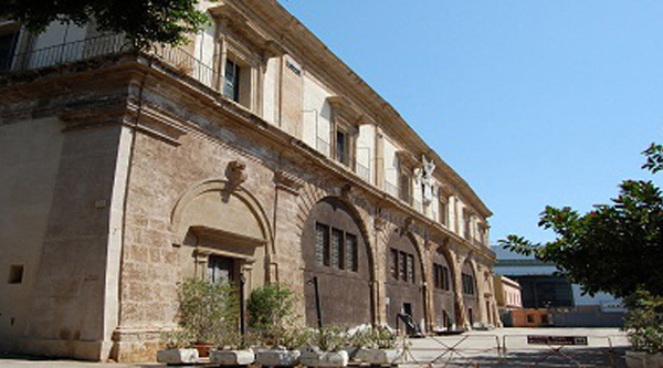Музей моря в Палермо