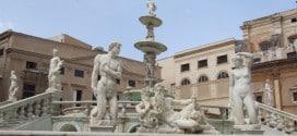 Достопримечательности Палермо