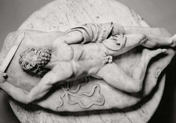 Археологический музей Неаполя - Скульптуры