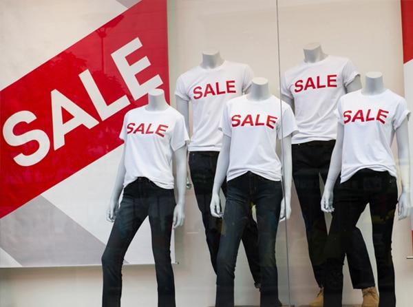 Шоппинг в Палермо - Горячие распродажи