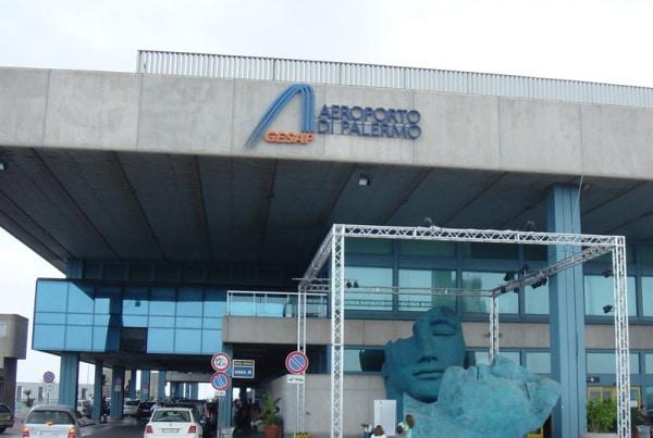 Аэропорт Палермо - Аренда авто