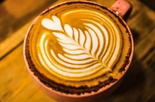 итальянский кофе