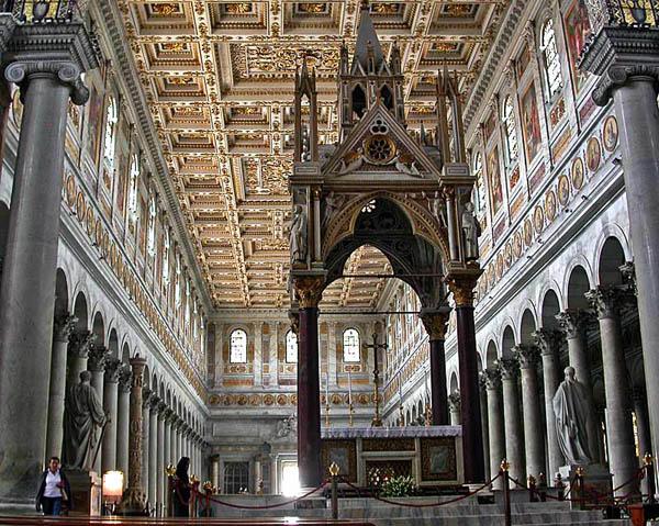 Собор святого Павла - Гробница святого Павла