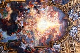 Церковь Иль Джесу в Риме