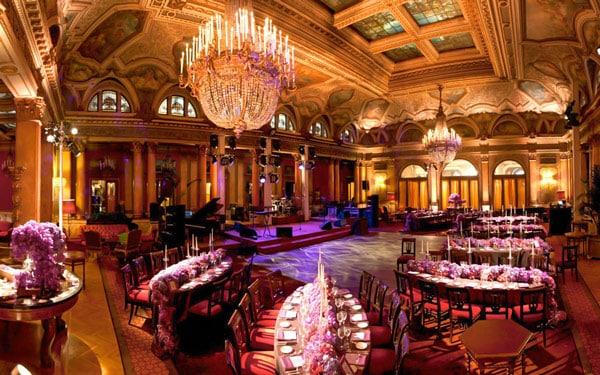 Grand Hotel Plaza отель 5 звезд в Риме