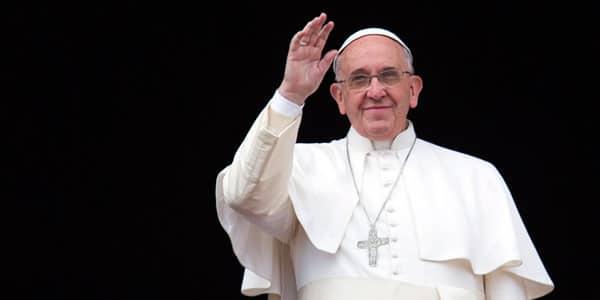 Папа Франциск пророчество