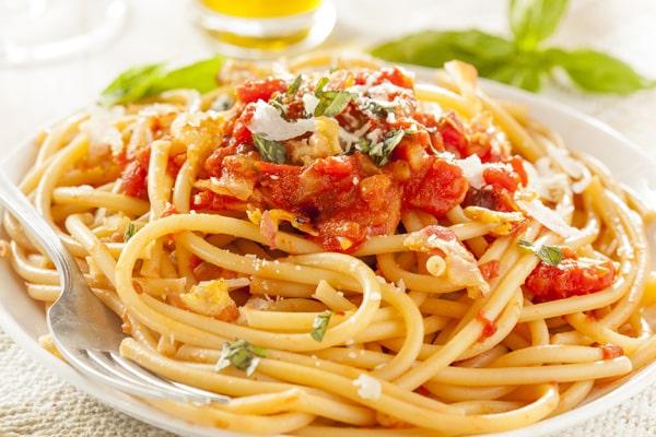 ТОП-10 интересных фактов об итальянской кухне