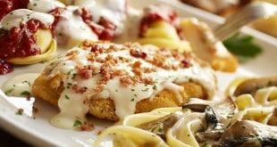 ТОП-10 итересных факов об итальянской кухне