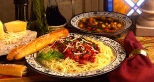 ТОП-10 блюд итальянской кухни
